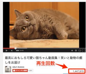 最高におもしろ可愛い猫ちゃん動画集!笑いと動物の癒しをお届け_-_YouTube-300x258
