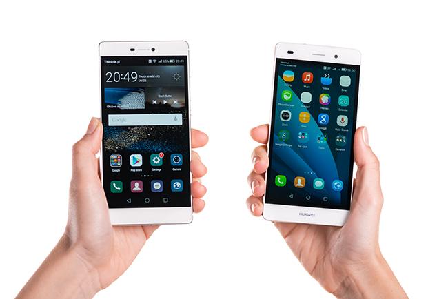 世界シェアでiPhoneを抜き去る勢いの中国ブランド